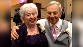 Couple married for nearly 6 decades died side-by-side during Tennessee tornadoes