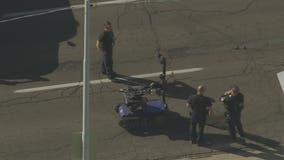 Phoenix police: Bomb squad called in to investigate suspicious package near 35th Avenue and Dunlap