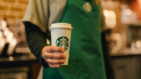 Starbucks offers free coffee to healthcare workers and first responders during coronavirus pandemic