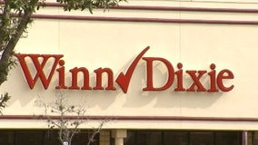 Winn Dixie to install plexiglass around registers to enforce social distancing