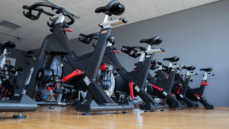 fitnessstudio haltern am see