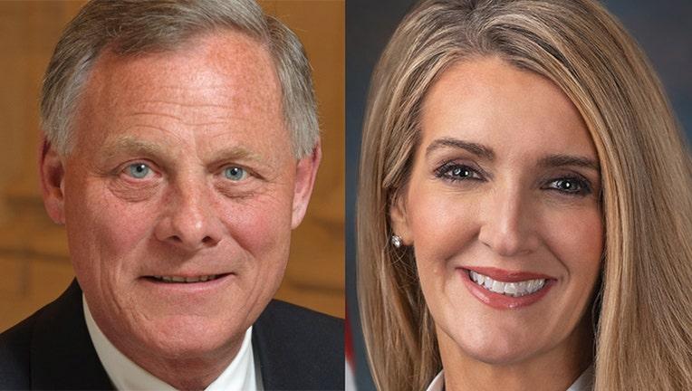 U.S. Senators Richard Burr, Kelly Loeffler sold stock before steep ...