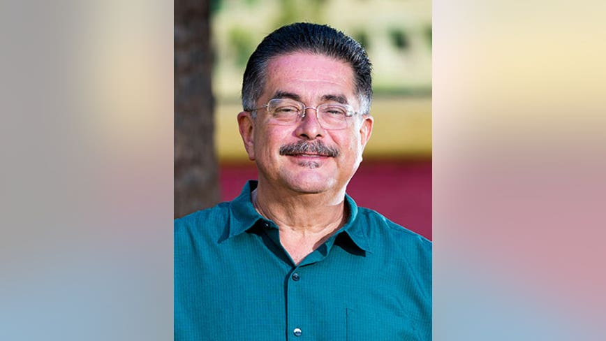 Longtime Pima County Supervisor Richard Elias dies at age 61