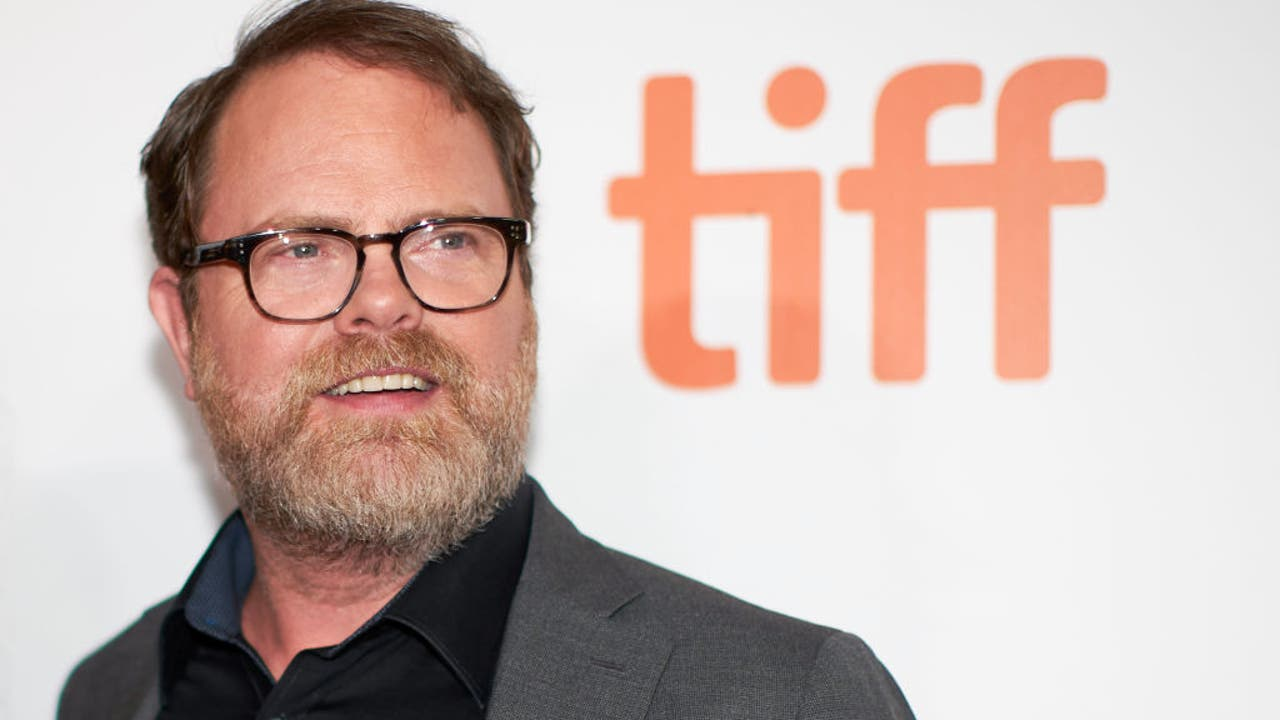 Rainn Wilson Of The Office To Host First Ever Zoom Conference Meeting For Pets On April 30