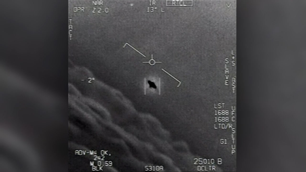 Photo of 'Not made on this earth': Top-secret Pentagon UFO task force reportedly expected to reveal some findings | FOX 10 Phoenix