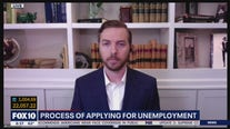 Employment lawyer discusses process of applying for unemployment