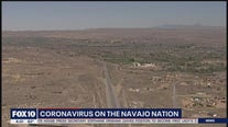 57-hour curfew planned for Navajo Nation as COVID-19 pandemic worsens there