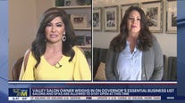 Valley salon owner weighs in on Gov. Ducey's essential business list