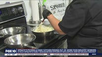 Arizona chefs feeding out-of-work food industry workers