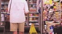 How to stay safe while grocery shopping, ordering takeout during coronavirus crisis