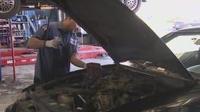 How car mechanics handle repairs, maintenance during COVID-19