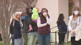 Coronavirus cases in LA County rises to 6,360; 147 deaths