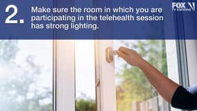 Tips for a successful telehealth session