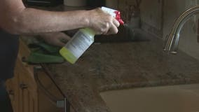 Cleaning company owner has tips on home cleaning amid the COVID-19 pandemic