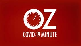 COVID-19 minute: Chest tightness, anxiety and heart attack symptoms