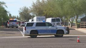 Police: Shooting near North Scottsdale park a murder-suicide