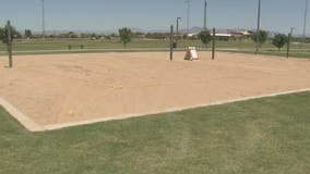 Queen Creek removes sand from skate park, plans to reopen to 'use at own risk'
