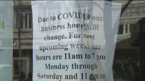 Phoenix mayor discusses reopening the economy amid COVID-19
