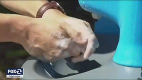 Itchy hands? Hand-washing is taking a toll on our skin