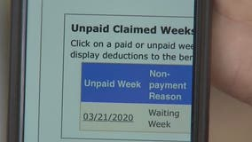 Arizonans express frustration with state's unemployment claim process amid pandemic
