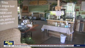 Phoenix restaurant successfully applies for payroll protection loan