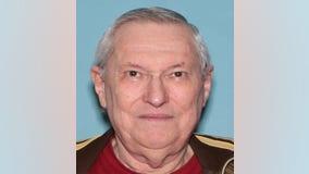 Missing 80-year-old Phoenix man found safe in Texas