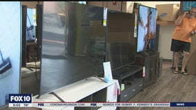 Tempe electronics business compares sales to Black Friday during COVID-19 pandemic