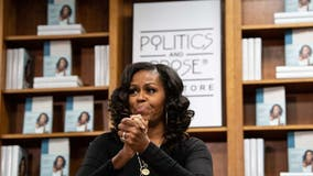 Netflix to release Michelle Obama documentary in May