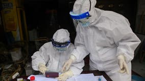 Asymptomatic coronavirus cases appear to be on the rise in China, report says
