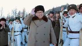 South Korea maintains Kim Jong Un health rumors are untrue