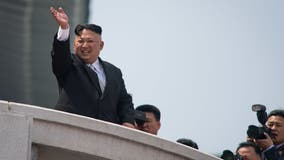 Kim Jong Un may be trying to avoid coronavirus, South Korea says