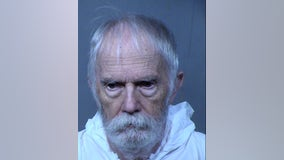 Buckeye Police identifies man arrested in connection with wife's shooting death