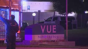 2 Tempe police officers hospitalized following apartment fire