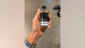 SanTan Brewing Company turns expired beer into medical-grade hand sanitizer