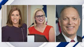 Arizona Senators McSally, Sinema and Congressman Biggs to join Trump's economic recovery task force