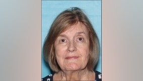 Silver Alert cancelled after missing 76-year-old woman was found