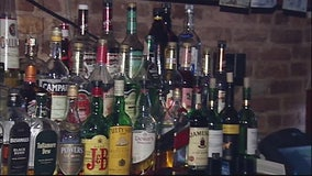 Booze sales surge during coronavirus outbreak