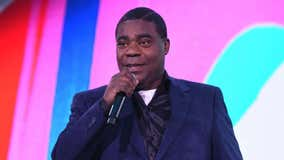 Tracy Morgan defends Trump, calls for unity during national crisis: 'Now is not the time to blame'