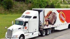 Tyson giving $60M in bonuses to truck drivers, frontline workers during coronavirus outbreak