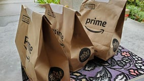 Amazon puts new grocery delivery customers on waitlist amid high demand during COVID-19 pandemic