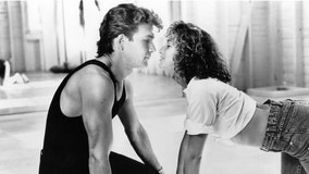 'Dirty Dancing' to screen for free on Lionsgate's YouTube channel
