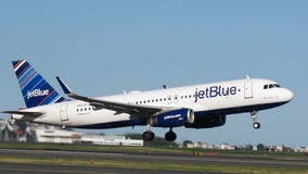 JetBlue wants to suspend service at 16 airports, including Tampa; other airlines request to halt services