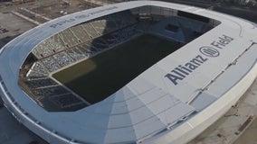 Major League Soccer suspending season until at least June 8