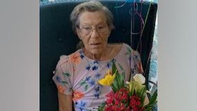 Paradise Valley Police find missing 84-year-old woman dead