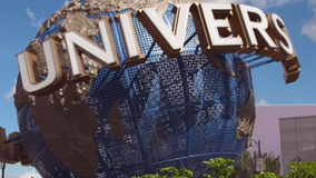 Universal Orlando Resort extends closure until May 31, part-time workers to be furloughed