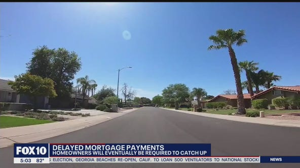 CARES Act: Homeowners can delay mortgage payments, but will be required to pay lump sum