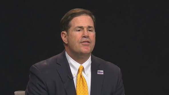 Gov. Ducey to clarify closure order for businesses amid criticism