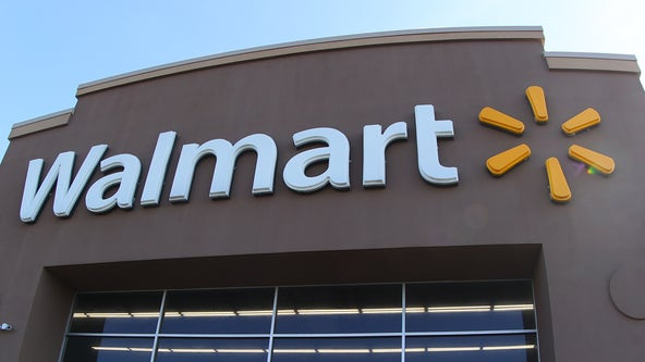 Walmart expands coronavirus precautions, will limit store capacity