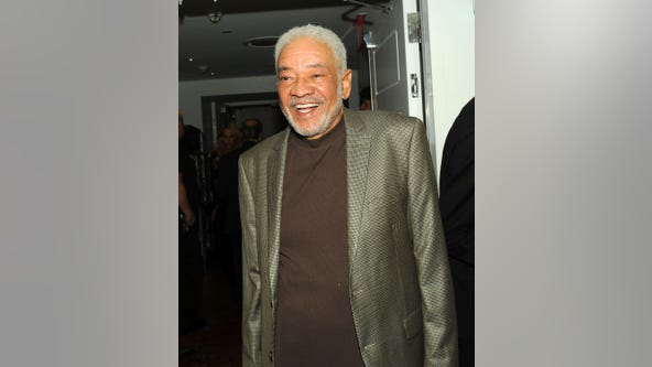 'Lean On Me,' 'Lovely Day' singer Bill Withers dies at 81