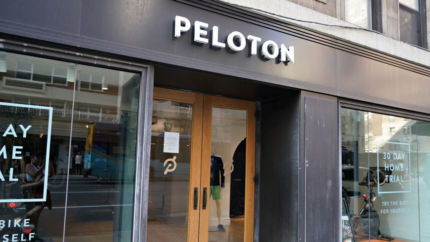 Peloton suspends live cycling classes after employee reportedly tests positive for coronavirus
